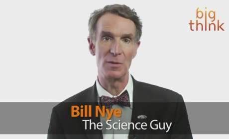 Bill Nye to Creationists: Save Your Children!