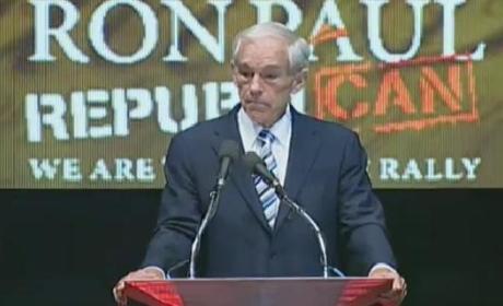 Ron Paul Speech in Tampa