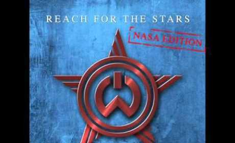 will.i.am - Reach For The Stars (Mars Edition)