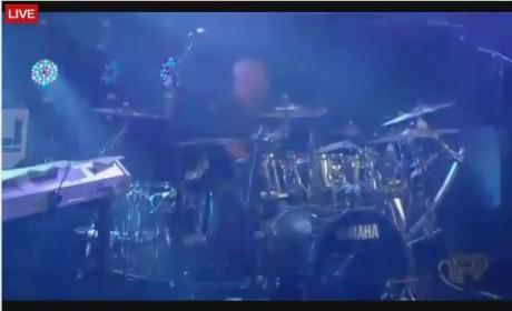 """Joshua Ledet - """"Broken Man"""" (Live)"""