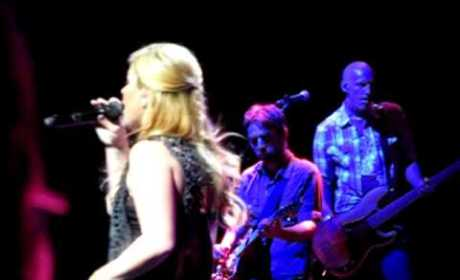 Kelly Clarkson Loves, Covers Mariah Carey