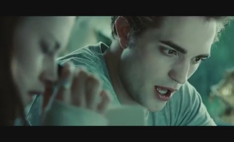 Edward and Bella: Bad Lip Reading