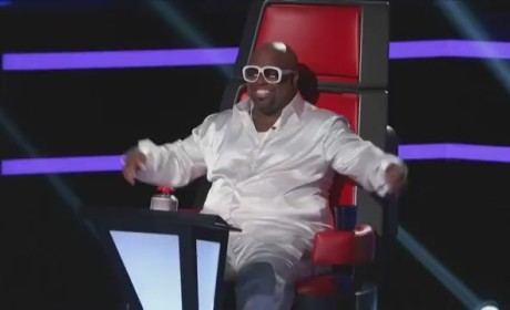 Domo - Don't Cha (The Voice Blind Audition)
