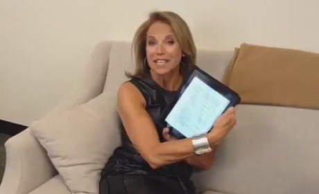 50 Shades of Katie Couric