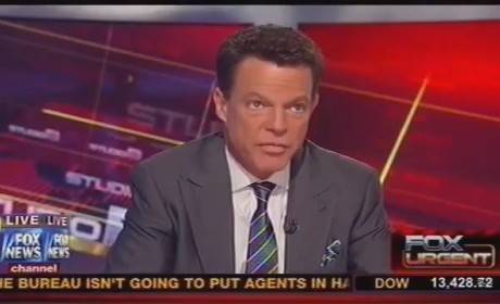 Shepard Smith Apology; Suicide Airs Live on Fox News
