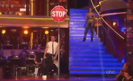Drew Lachey - Dancing With the Stars Week 2