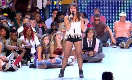 "Jennel Garcia - ""Sweeter"""