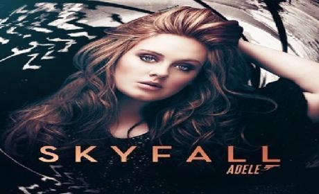 Adele - James Bond Theme Song