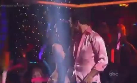 Melissa Rycroft - Dancing With the Stars Week 3