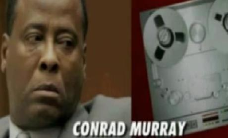 Dr. Conrad Murray Jail Phone Call