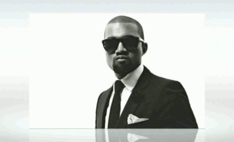 "Kanye West - ""White Dress"" (Preview)"