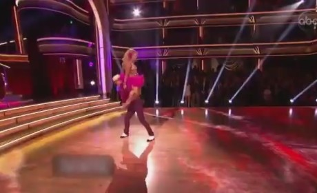 Dancing With the Stars Recap: Who Got the First 10s?