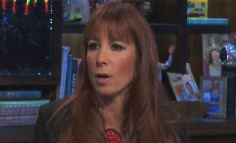 Jill Zarin Compares Real Housewives of New York City Firing to Death