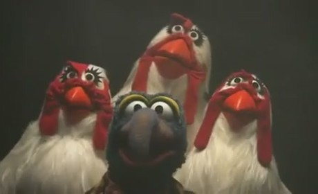"The Muppets - ""Bohemian Rhapsody"""