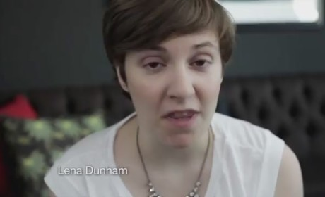 Lena Dunham Details Her First Time...