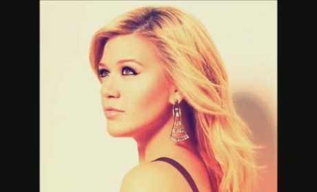 "Kelly Clarkson Releases ""Don't Rush"""