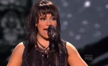 "Jennel Garcia - ""Home Sweet Home"""