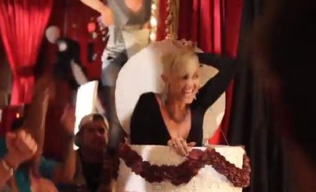 Borgore Music Video: Behind the Scenes