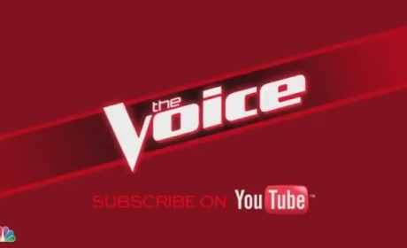 MacKenzie Bourg - What Makes You Beautiful (The Voice)