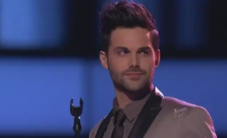 Cody Belew - One More Try (The Voice)