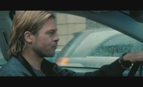 World War Z Trailer: Brad Pitt vs. Zombies!