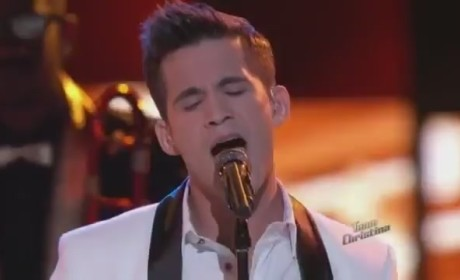 Dez Duron - Feeling Good (The Voice)