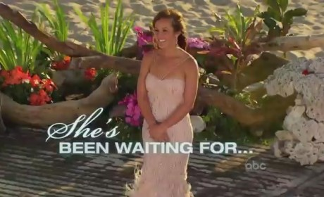 The Bachelorette Wedding Promo: Ashley Hebert & J.P. Rosenbaum to Say 'I Do'