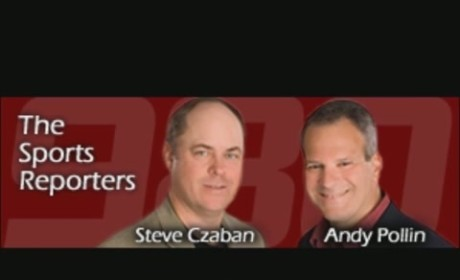 Steve Czaban and Andy Pollin Rant About Transgender Player