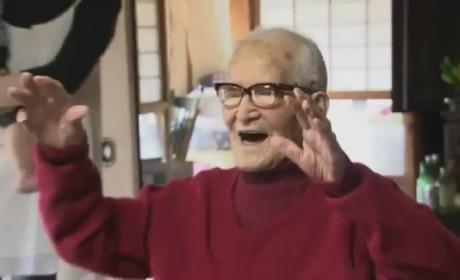 World's Oldest Man Ever: Jiroemon Kimura Sets New Milestone