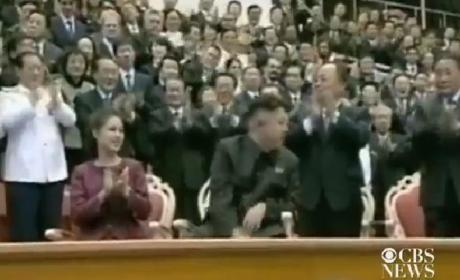 Kim Jong Un's Wife Ri Sol Ju: Did She Give Birth?