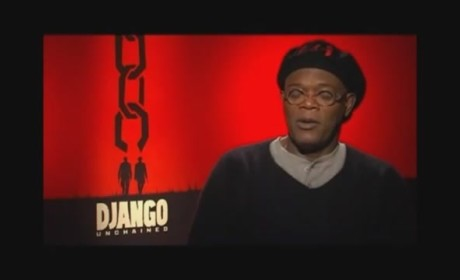 Samuel L. Jackson Urges Reporter to Say N-Word