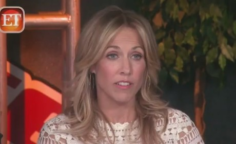Sheryl Crow Speaks on Lance Armstrong