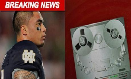 Manti Te'o Voicemails