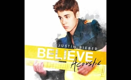 "Justin Bieber - ""Yellow Raincoat"""