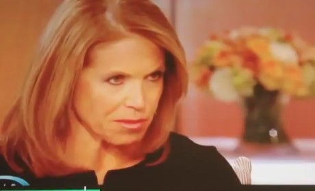 Manti Te'o to Katie Couric: I'm Not Gay!