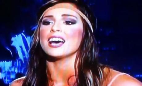 Megan Miller American Idol Audition