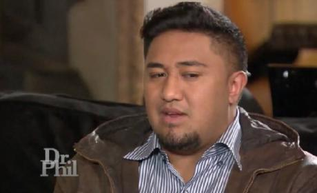 "Ronaiah Tuiasosopo: Hoping to ""Recover"" from Homosexuality"