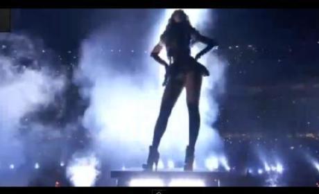 Beyonce Halftime Show