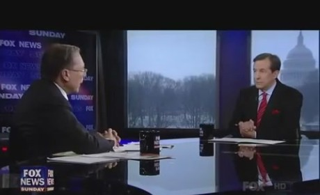 Chris Wallace-Wayne LaPierre Interview on Fox news