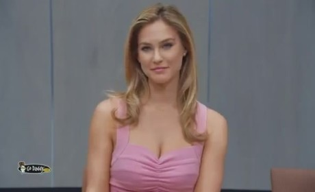 Bar Rafaeli Super Bowl Commercial