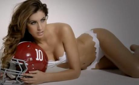 Katherine Webb Bikini Photos: For Sports Illustrated, Men Everywhere!