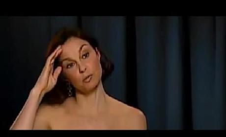 Ashley Judd Attack Ad - Obama's Kentucky Candidate