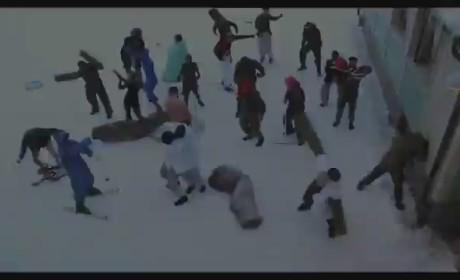 Norwegian Army Harlem Shake Video