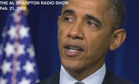 Obama: Love of Rich Binds GOP Together