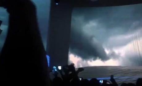 Kanye West Slams Justin Timberlake, New Track