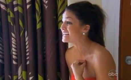 "The Bachelor Clip - Tierra LiCausi ""Sparkle"""