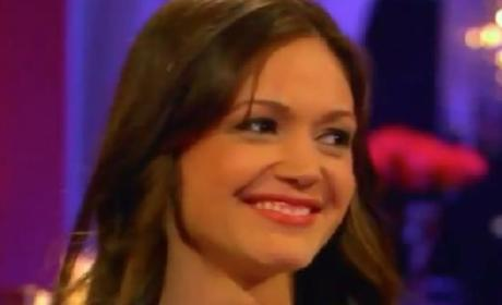 Desiree Hartsock Interview, Part 2 (The Bachelor WTA)