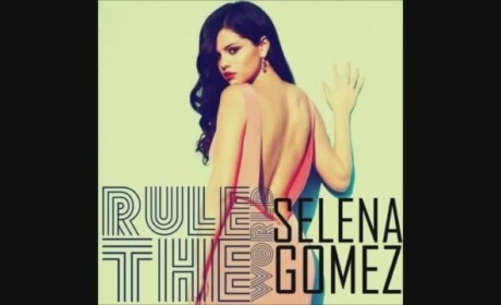 "Selena Gomez - ""Rule the World"""