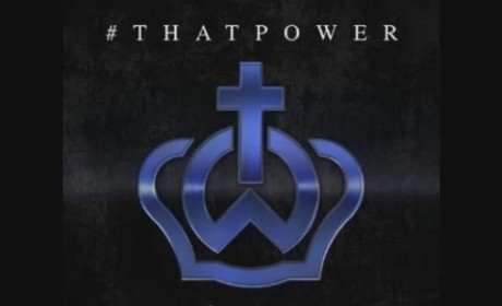 "Justin Bieber Teams Up with Will.i.am on ""That Power"""