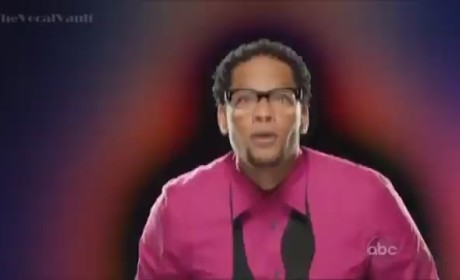 DL Hughley Dancing With the Stars Performance (Week 1)